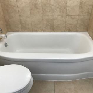 bathtub refinishing - Bathroom Refinishing