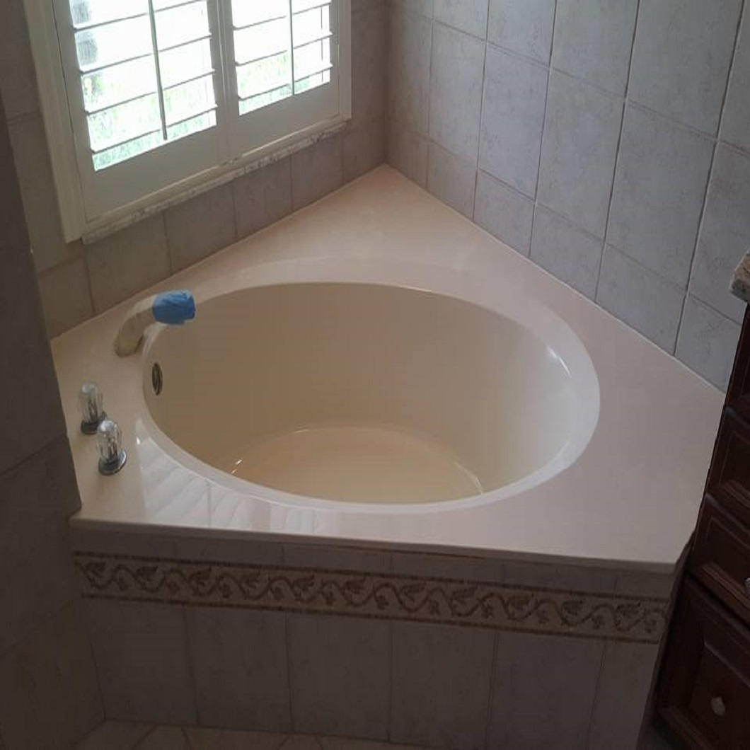 Bathroom Renovation Orange County: Bathroom Refinishing: Ponce Inlet, Port Orange & Daytona