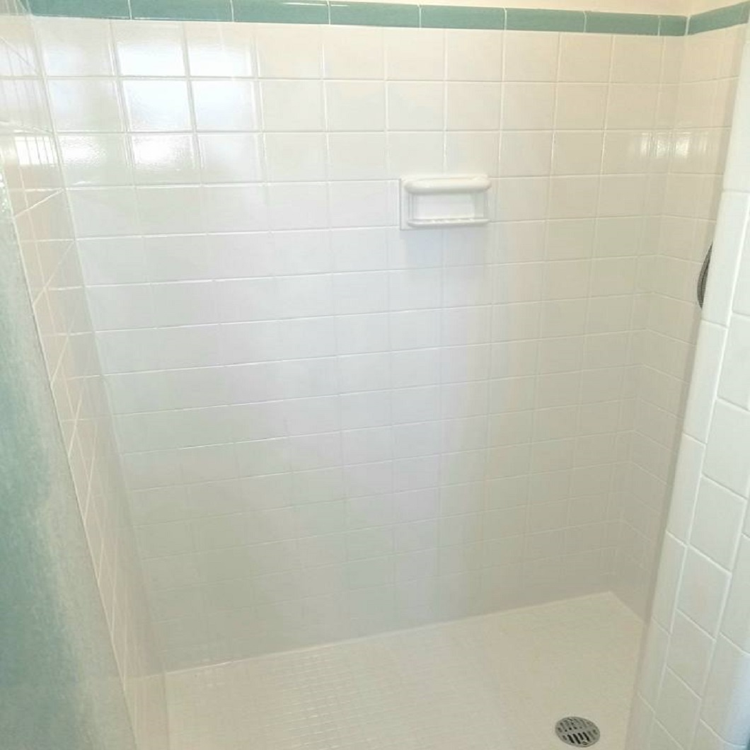Bathroom Refinishing: Ponce Inlet, Port Orange & Daytona Beach, FL ...
