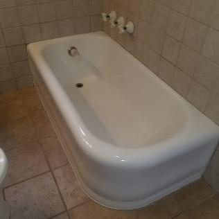 Bathroom Refinishing Ponce Inlet Port Orange New Smyrna Beach