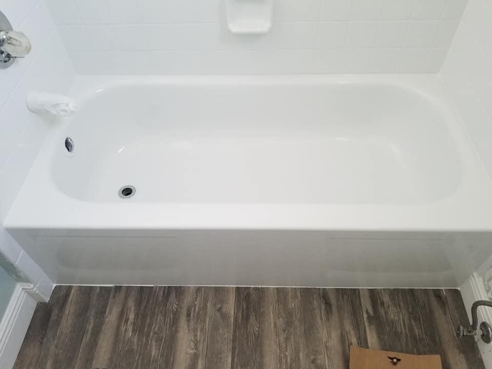 Bathroom Refinishing   Ponce Inlet, Port Orange, New Smyrna Beach